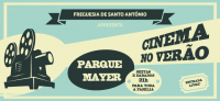 Cinema no Verão | Parque Mayer